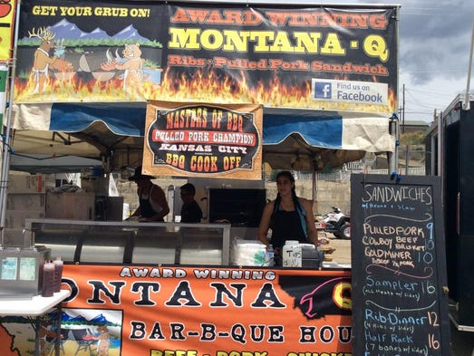 Montana Q Bar-B-Que House joins the Best in the West