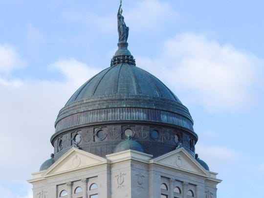 The Legisaltive Fiscal Division has released a 184-page review of proposed state budget cuts.