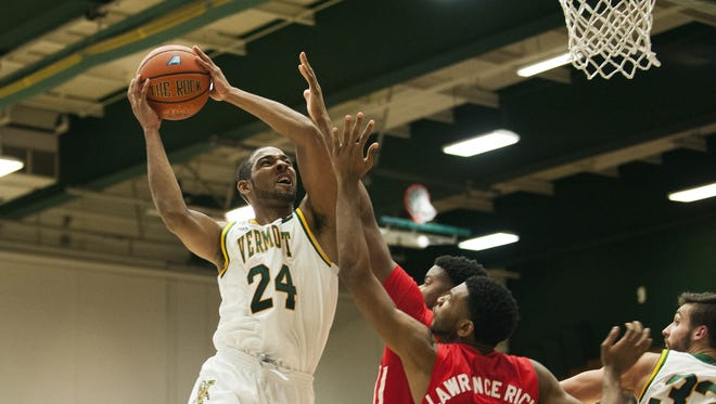 Vermont guard Dre Wills, a Ben Davis grad, was suspended eight games.