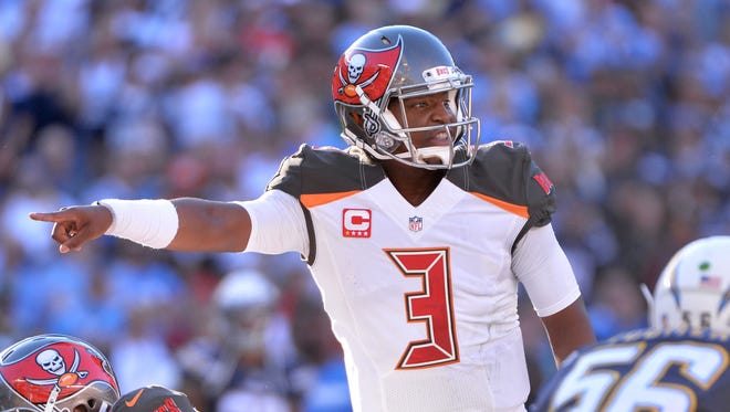 Jameis Winston and the Bucs have won four straight.