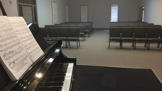 A one-instructor music program has blossomed into the