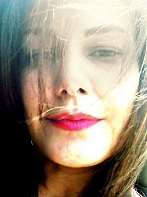 Beacon musician Vanessa Tzavellas.