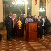 Iowa NAACP urges passage of racial profiling legislation
