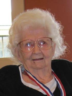 Mary F. Powell