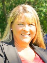 Glenda Crook