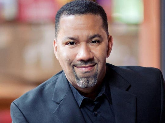 Marcus Johnson returns to the Ferrario Southern Tier Jazz Festival with a performance Friday at the Clemens Center in Elmira.