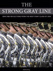 "James Wilson contributed to the ""The Strong Gray Line,"""