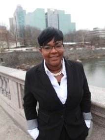 Wilmington resident Erin Hutt will run for the City Council representing the 3rd District.