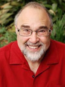 A photograph of Jeffrey Mandel.
