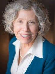 Margaret Fox, executive director of MARCC