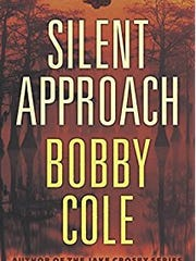 """Silent Approach"" by Booby Cole"