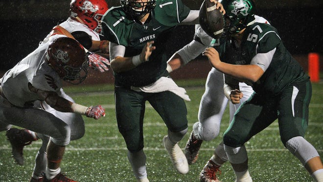 Iowa Park and Holliday are meeting for the next two seasons in Week 1.