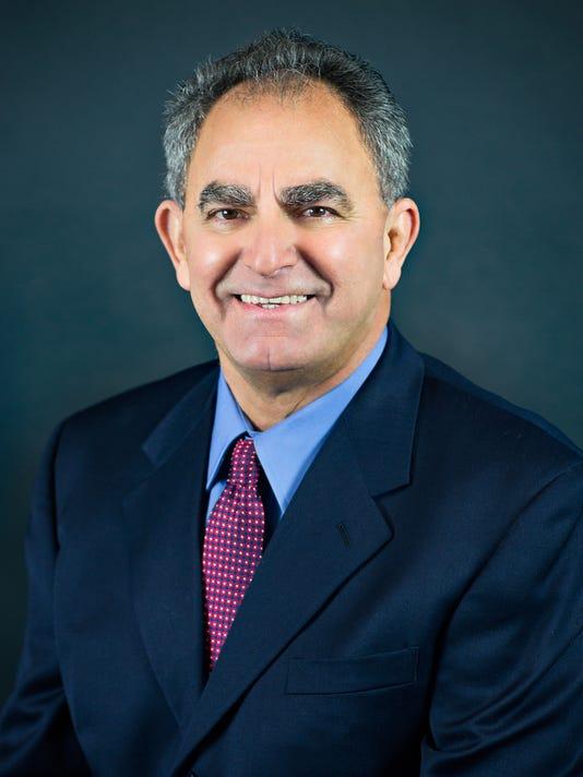 Julio Munoz MD