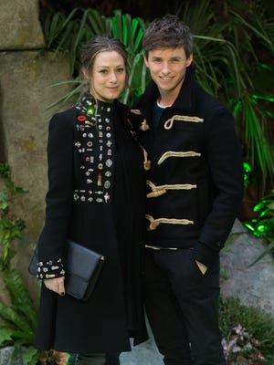 Oscar winner Eddie Redmayne and wife Hannah Bagshawe became parents for the second time on March 10.