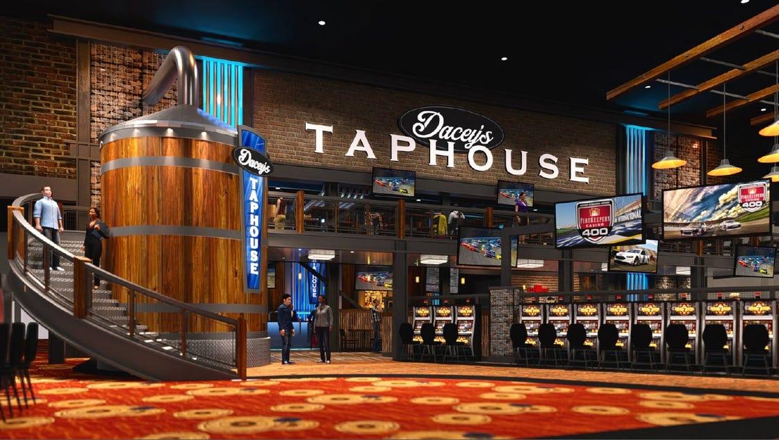 Battle Creek Casino Information