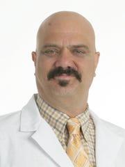Dr. Leo deAlvare, Neurologist