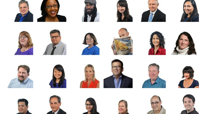 The Austin American-Statesman is committed to having a diverse newsroom that truly represents the Central Texas community its serves by 2025.