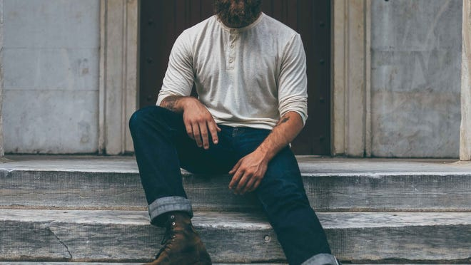 Josey Orr of menswear company Dyer & Jenkins posts three photos a day to the Los Angeles company's Instagram account: 20 percent of the photos are of Dyer & Jenkins clothing and 80 percent are photos of weathered American flags, classic cars or West Coast highways.