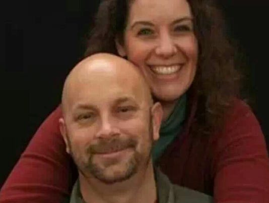 Michael and Sharon Landsberry