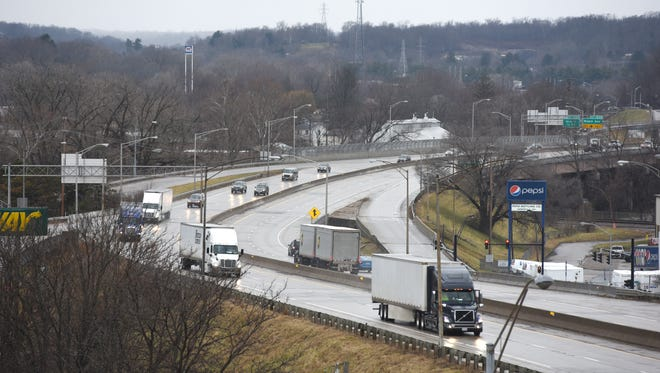 Interstate 70 had the highest number of fatal crashes in Muskingum County in 2016.