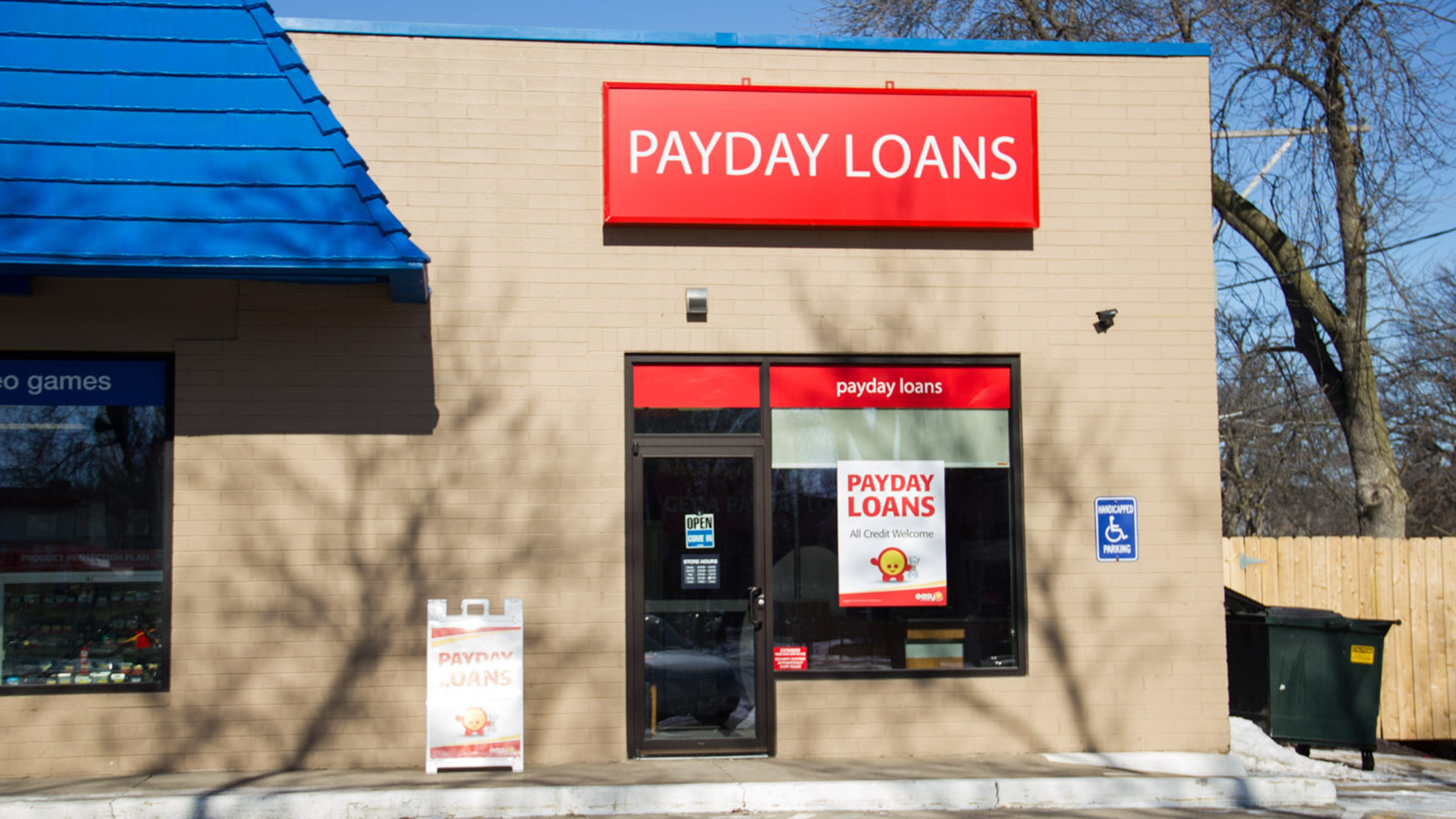 Payday loan shops bradford photo 3