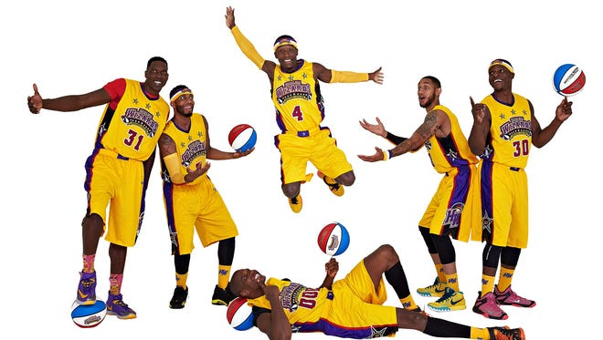 The Harlem Wizards will return to Elmira in January for an exhibition basketball game.