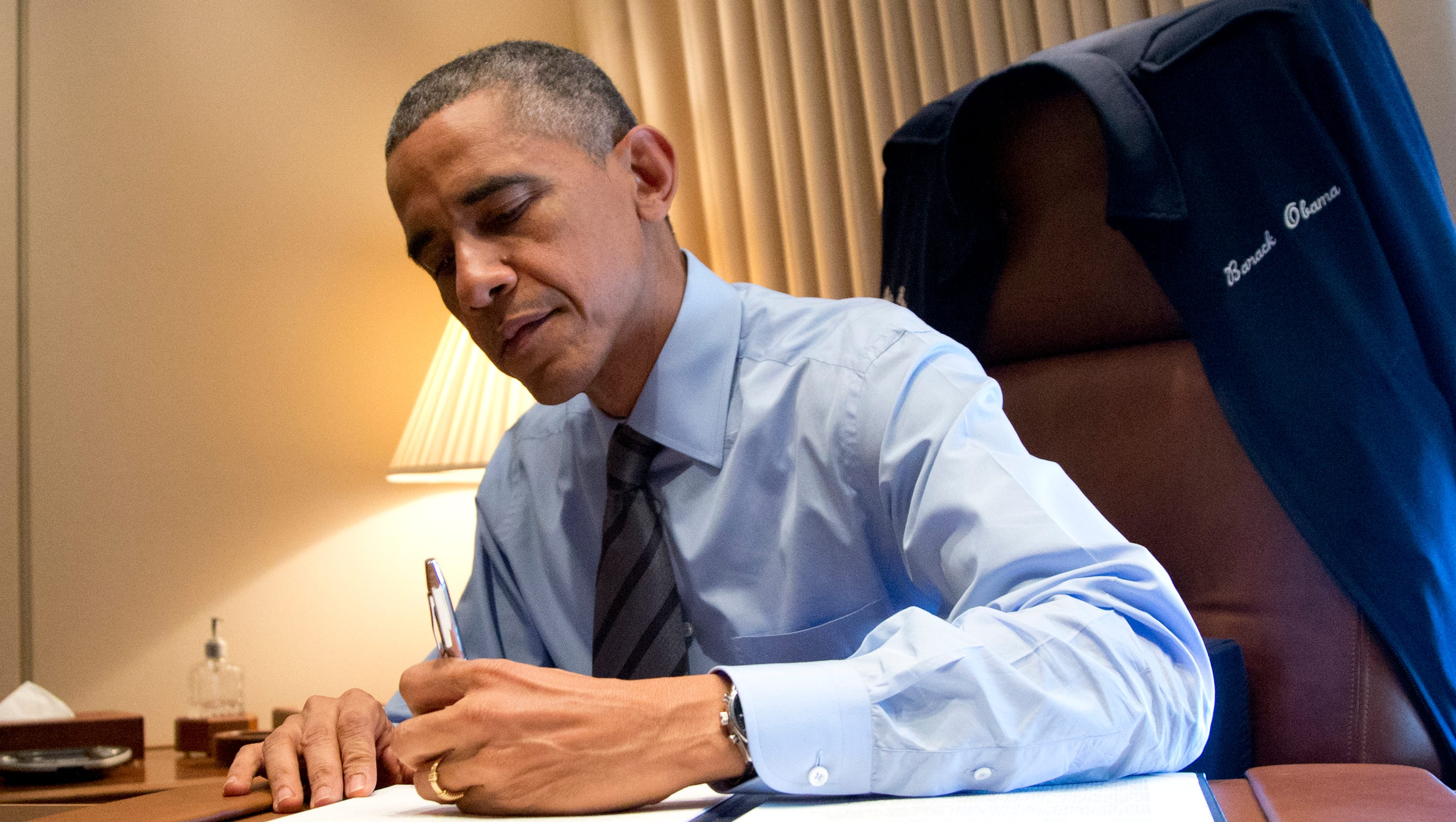 Obama Issues Executive Orders By Another Name