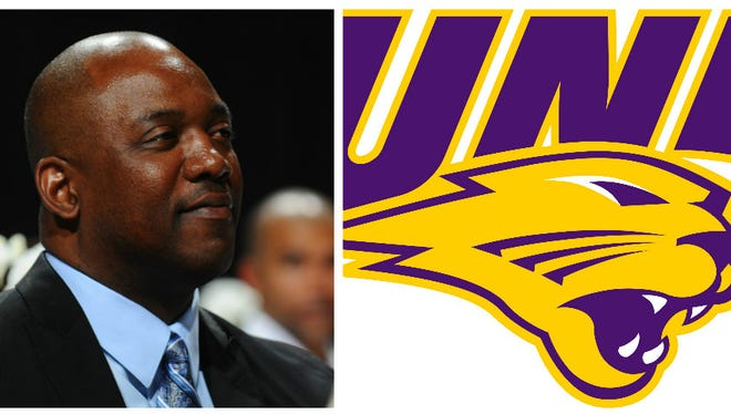 Former Iowa State senior associate athletic director David Harris was hired Wednesday as the new athletic director for Northern Iowa.