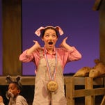 """""""Charlotte's Web"""" will return to the South Carolina Children's Theatre in January."""