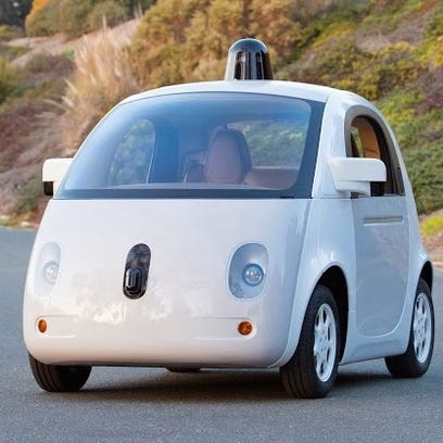 Google is hiring more professionals to develop its self-driving car