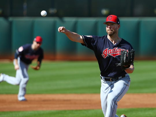 The defending AL Central champion Cleveland Indians still should be factor in 2019.