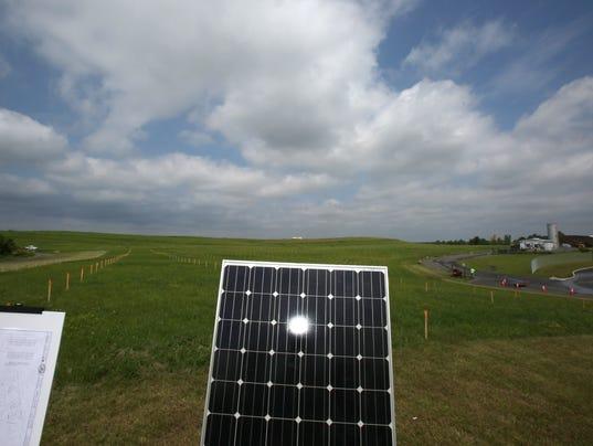 Solar Clarkstown