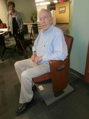 Bob Light, Carlsbad philanthropist and politician, died Monday at the age of 88.