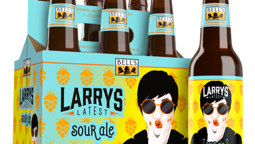 Bell's Brewery announces 4 new beers for its 2018 lineup
