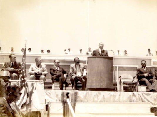 Sky Harbor historic photo