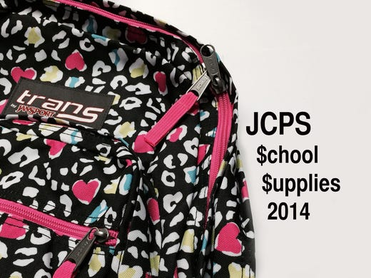 School supplies: Where the best deals are