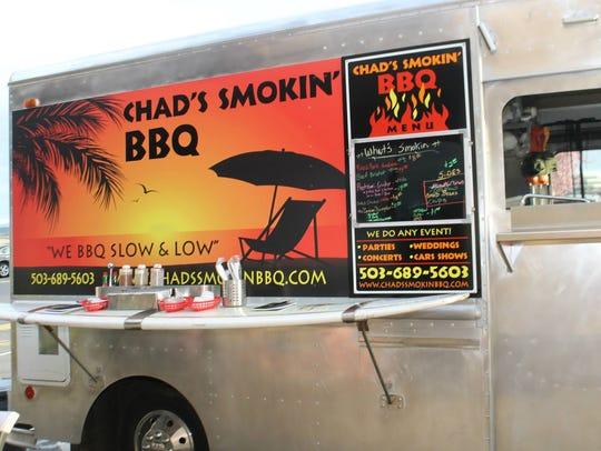 Chad's Smokin' BBQ