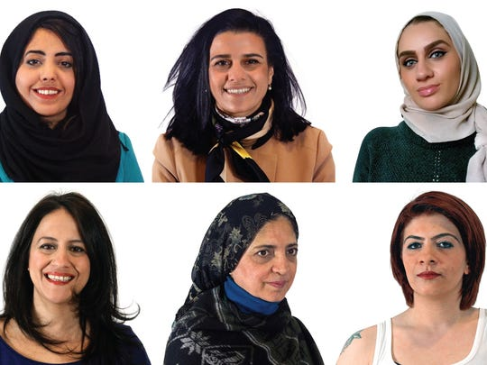"The stories of six Dearborn women are revealed in ""Undesirable"