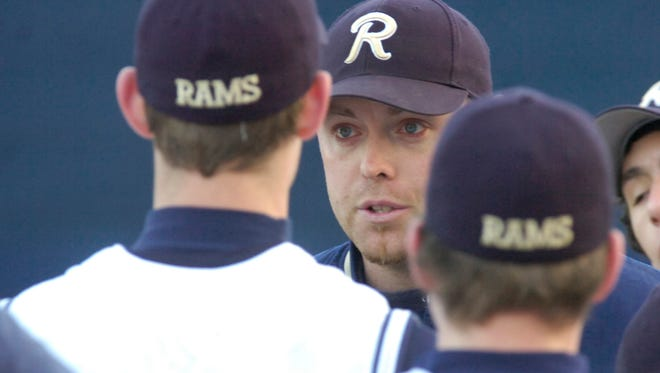 Former Roberson baseball coach Donnie Suttles is now a scout for the San Francisco Giants.