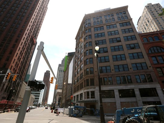 What To Expect In Rent For A New Detroit Apartment