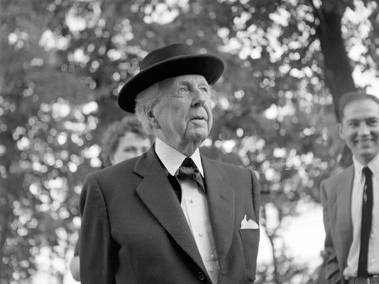 Frank Lloyd Wright in Milwaukee