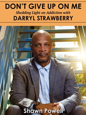 On Monday, Nov. 13, the Clinton Book Shop will host Darryl Strawberry for a discussion and book signing.