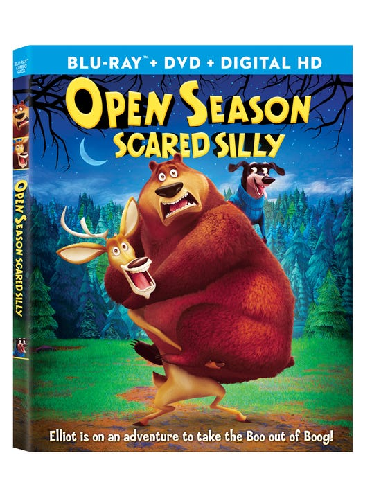 Animated movie about the four seasons