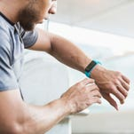 Five tech tools to help manage your health in the new year