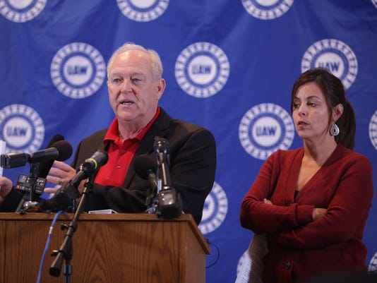 UAW-GM deal highlights