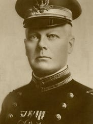Capt. Edward Fleur of Des Moines was killed in action