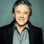 Frankie Valli: Jersey Boy looks back on Four Seasons, Broadway hit that revived his career