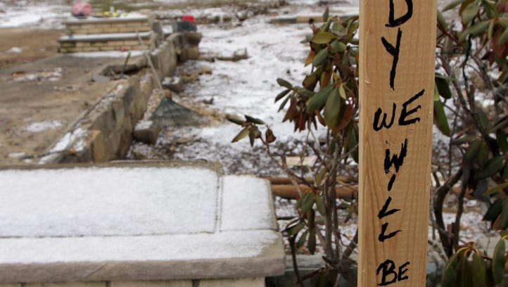 Sandy victims get 3 more years to get grant money for flood work