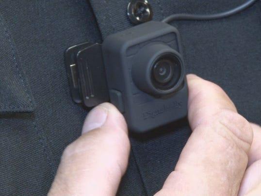 Law Enforcement Talks Pros Cons Of Body Cameras