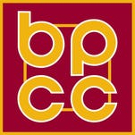 BPCC is closing school on Monday because of the weather.